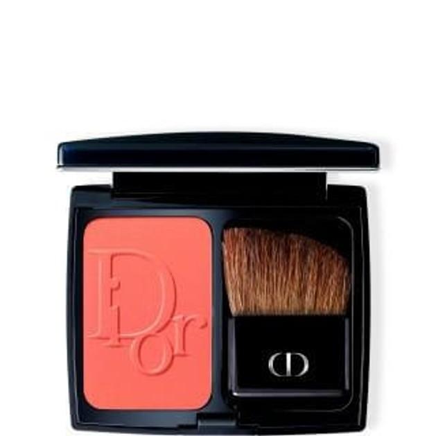 Christian Dior Diorblush Vibrant Colour Powder Blush 676 Coral Cruise 7g