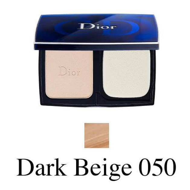Christian Dior Diorskin Forever Compact  Beige Dark 050 (πούδρα) 10g