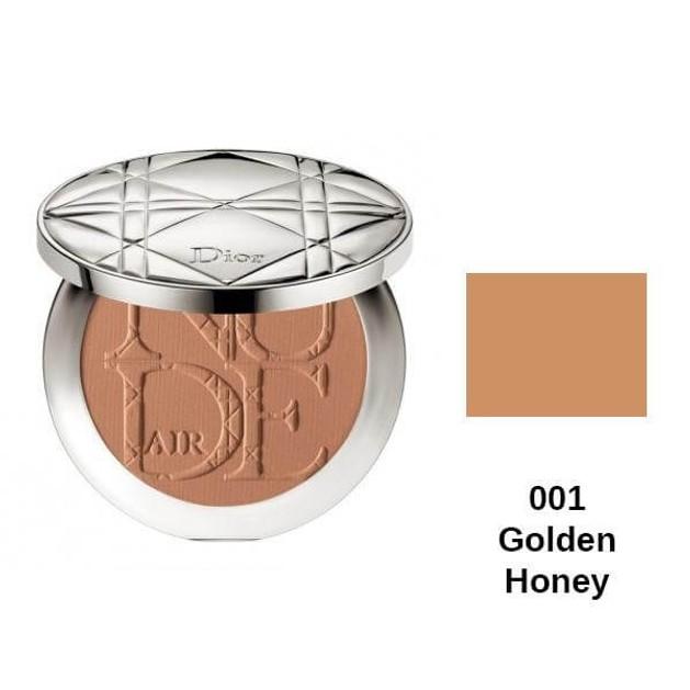 Christian Dior Diorskin Nude Air Tan Powder 001 Golden Honey 10g