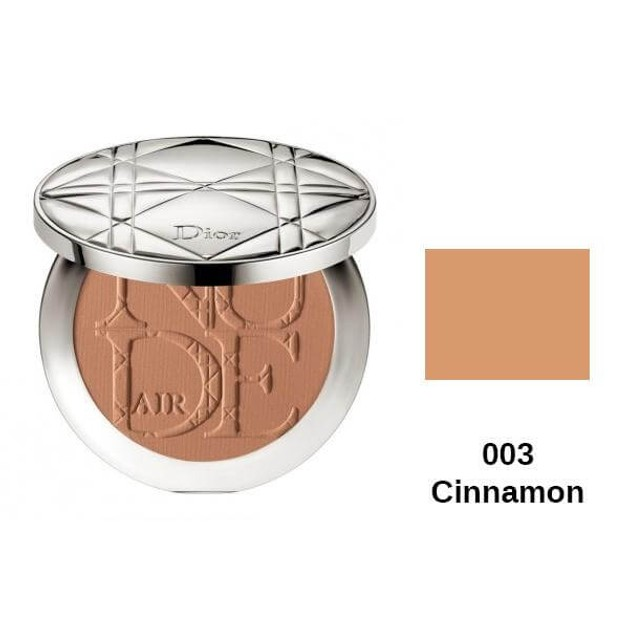 Christian Dior Diorskin Nude Air Tan Powder 003 Cinnamon 10g