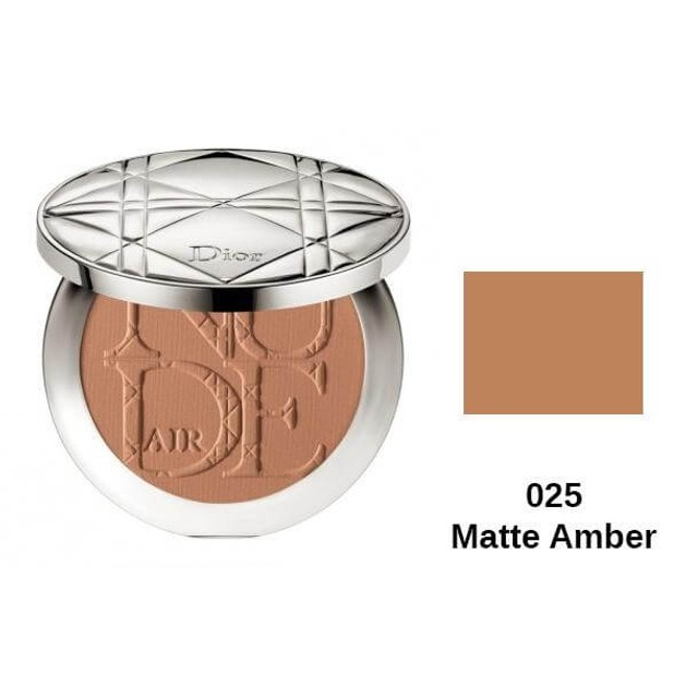 Christian Dior Diorskin Nude Air Tan Powder 025 Matte Amber 10g