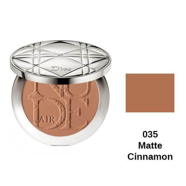 Christian Dior Diorskin Nude Air Tan Powder 035 Matte Cinnamon 10g