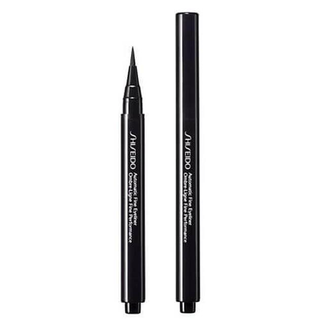 Shiseido Automatic Fine Eyliner Brown 602 1.4g
