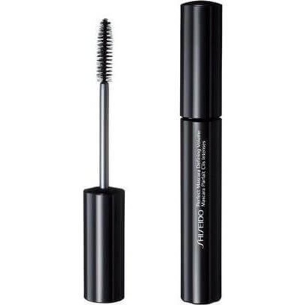 Shiseido Perfect Mascara Full Definition 602 Brown 8ml