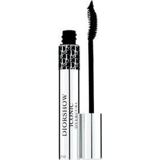 Christian Dior Iconic Overcurl Waterproof Mascara 091 Black 10ml