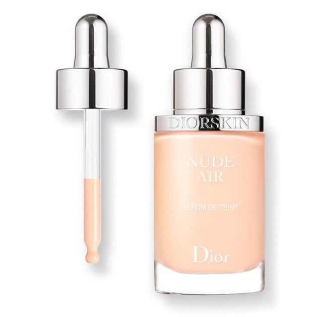CHRISTIAN DIOR Diorskin Nude Air Serum make-up 30ml 010 Ivory