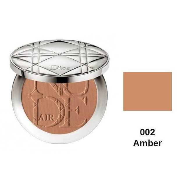 Christian Dior Diorskin Nude Air Tan Powder 002 Amber 10g