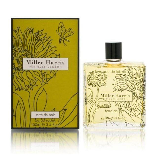Miller Harris Terre De Bois Eau De Parfum 100ml (unisex)