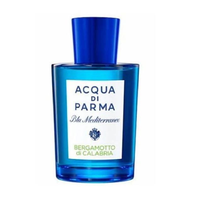 Acqua di Parma Blu Mediterraneo Bergamotto di Calabria  eau de toilette 75ml(unisex)