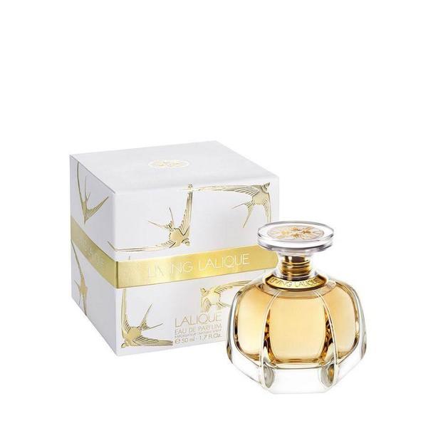 Lalique Living Lalique  Eau De Parfum 50ml