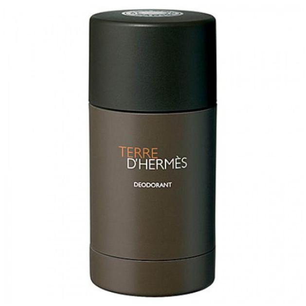 Hermes Terre D´ Hermes Deodorant Stick 75ml