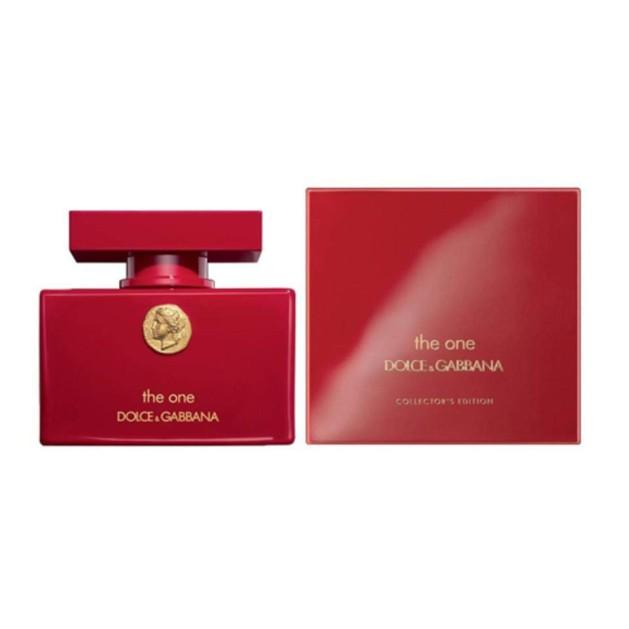 Dolce & Gabbana The One Collector´s Edition Eau De Parfum  75ml