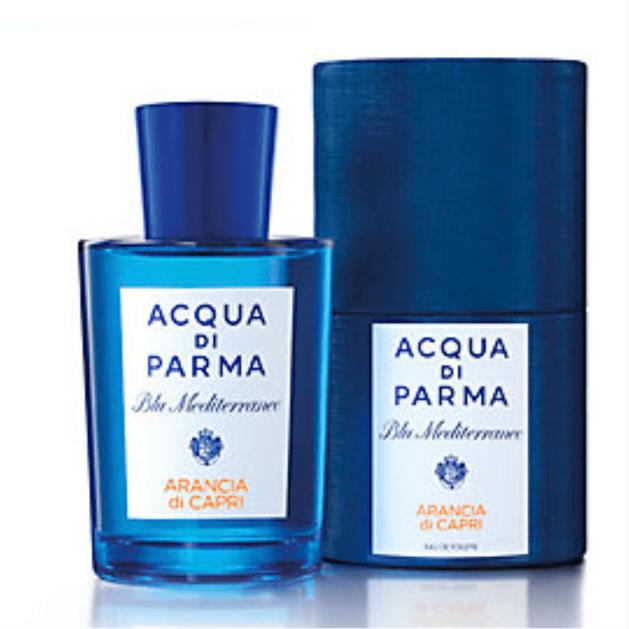 Acqua di Parma Blu Mediterraneo Arancia di Capri eau de toilette 75ml (unisex)