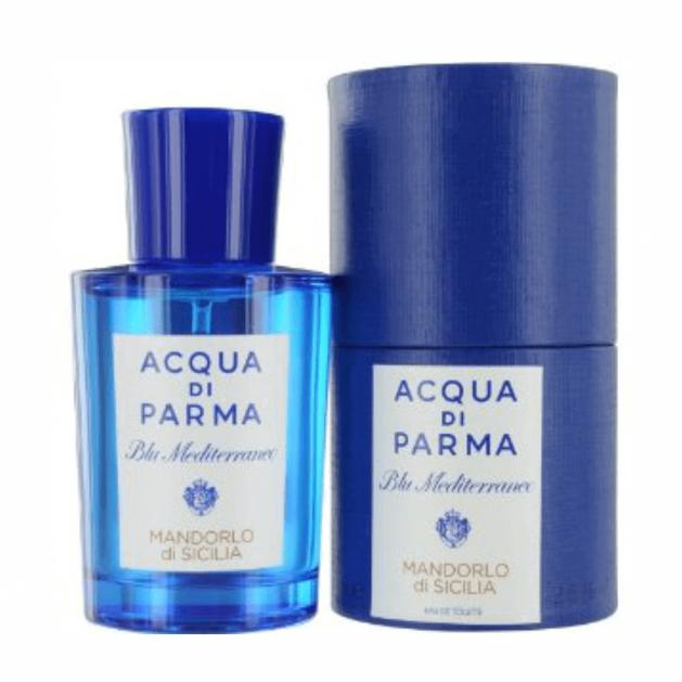 Acqua di Parma Blu Mediterraneo Mandorlo di Sicilia eau de toilette 75ml (unisex)