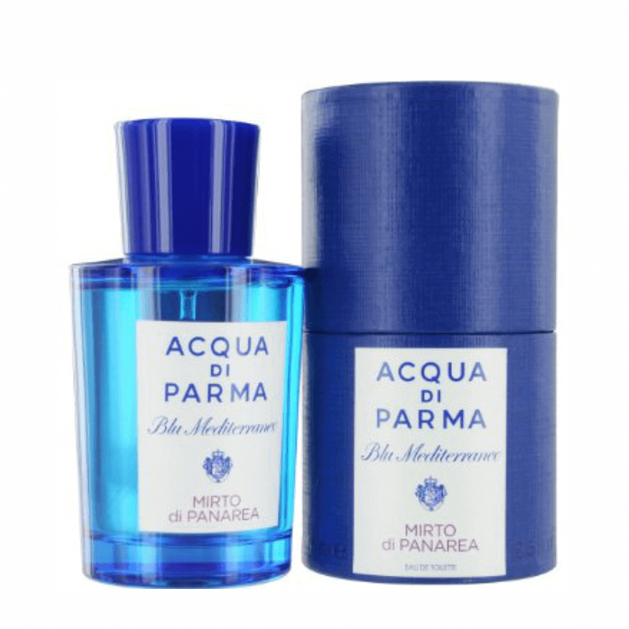 Acqua di Parma Blu Mediterraneo Mirto di Panarea eau de toilette 75ml (unisex)