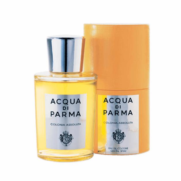 Acqua di Parma Colonia Assoluta eau de cologne 100ml (unisex)