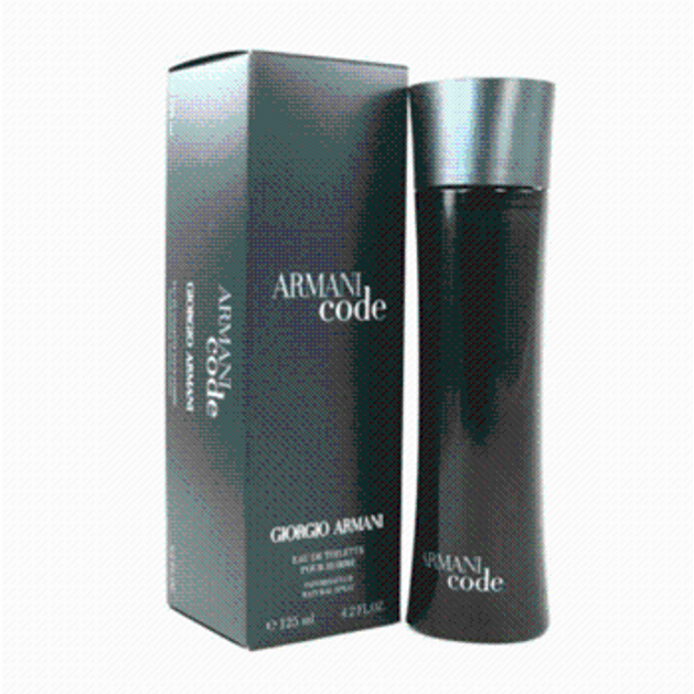 Giorgio Armani Code Pour Homme Eau de Toilette 75ml