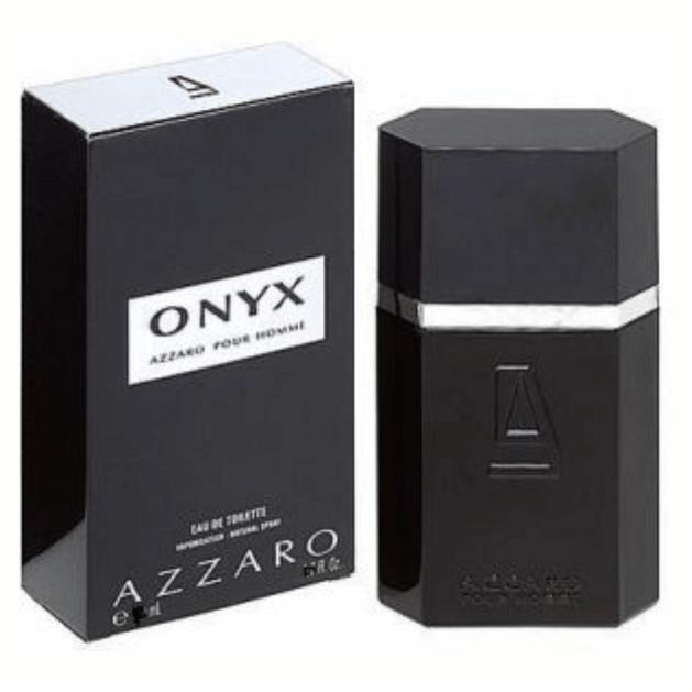 Azzaro Onyx Homme Eau de Toilette 100ml