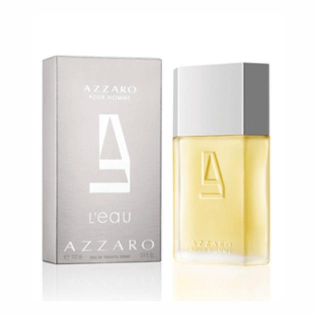 Azzaro Pour Homme L\'Eau eau de toilette 100ml