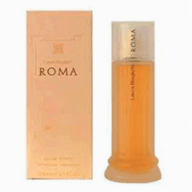Laura Biagiotti Roma Eau de Toilette 100ml  (woman)