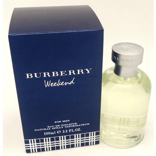 Burberry Weekend For Men Eau De Toilette 100ml