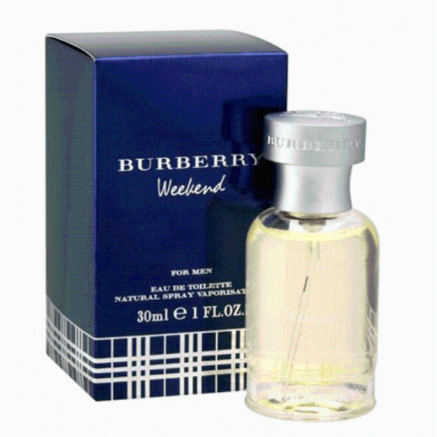 Burberry Weekend For Men Eau De Toilette 30ml