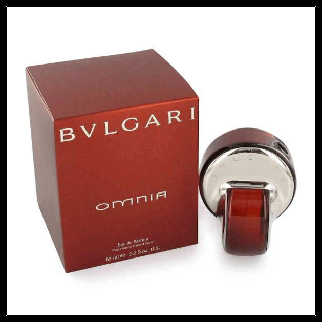 Bvlgari Omnia Eau de Parfum 40ml