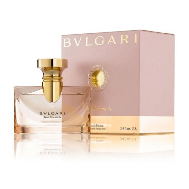 Bvlgari Rose Essentiele Eau De Parfum 100ml