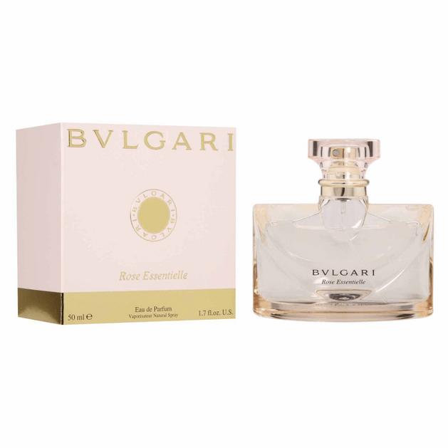 Bvlgari Rose Essentielle eau de parfum 50ml