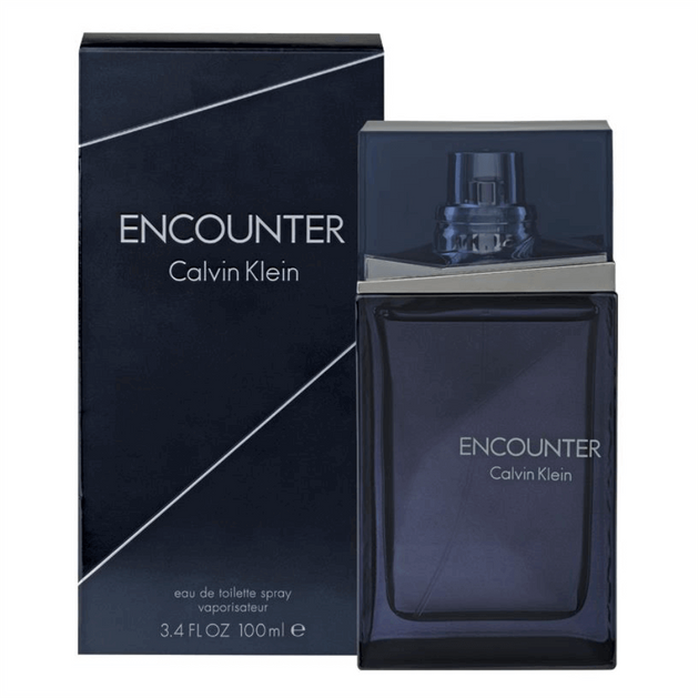 Calvin Klein Encounter Eau de Toilette 100ml