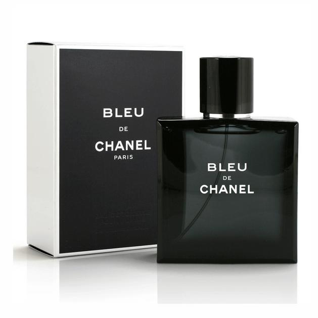Chanel Bleu de Chanel Eau de Toilette 50ml