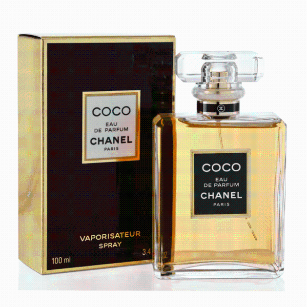 Chanel Coco Eau De Parfum Spray 100ml