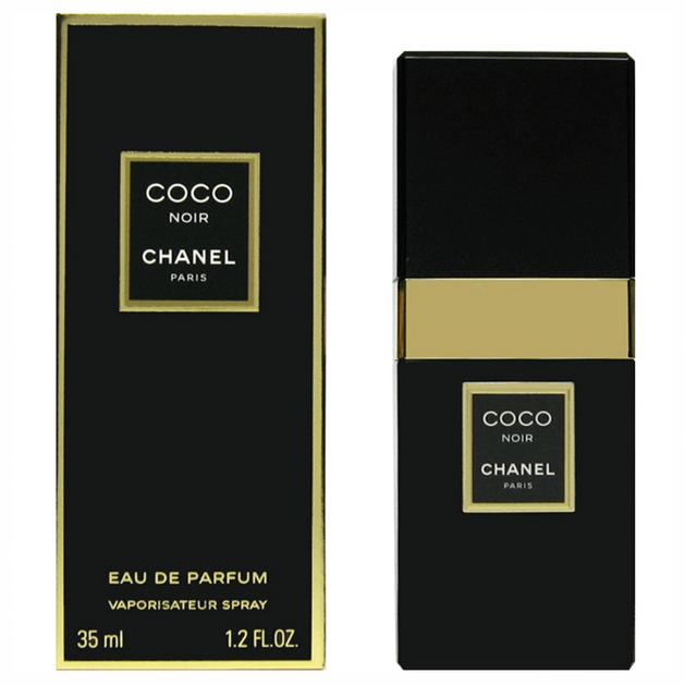 Chanel Coco Noir Eau De Parfum Spray 35ml