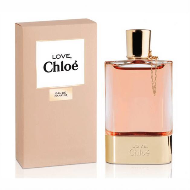 Chloe Love Eau de Parfum 50ml