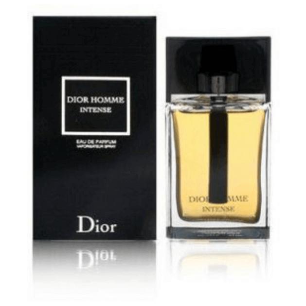Christian Dior Dior Homme Intense Eau De Parfum Spray 100ml (2011)