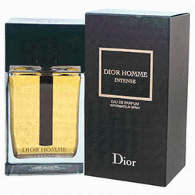 Christian Dior Dior Homme Intense Eau De Parfum Spray 150ml (2011)