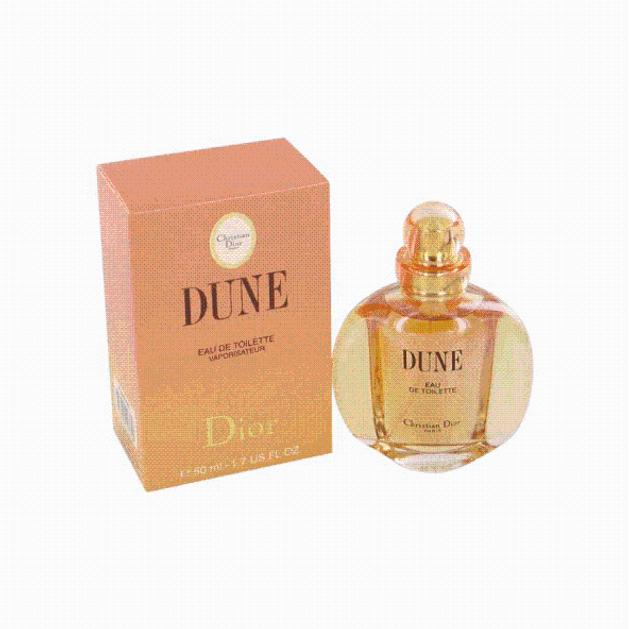 Christian Dior Dune Eau de Toilette 50 ml (WOMAN)