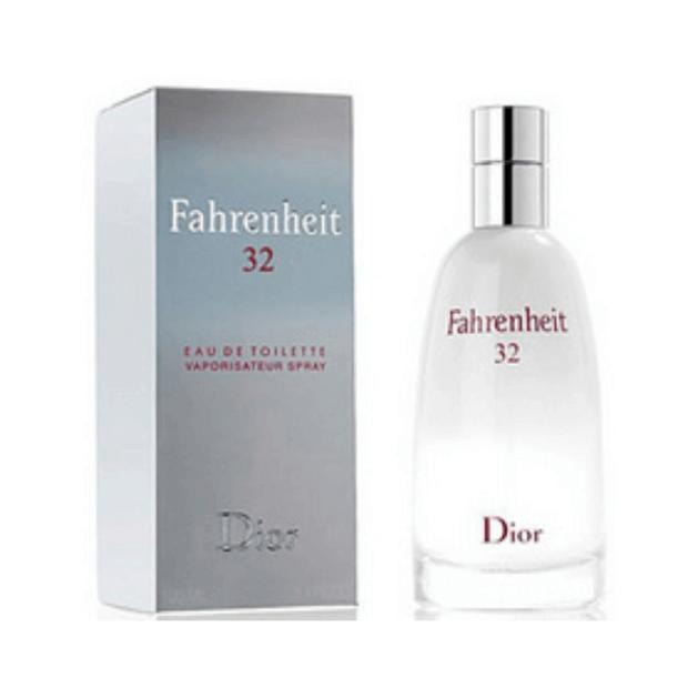 Christian Dior Fahrenheit 32 Eau de Toilette 50ml