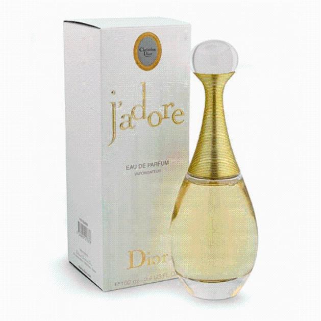Christian Dior J\'Adore Eau De Parfum 100 ml