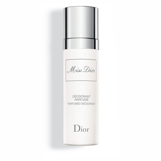 Christian Dior Miss Dior Deodorant Spray 100ml