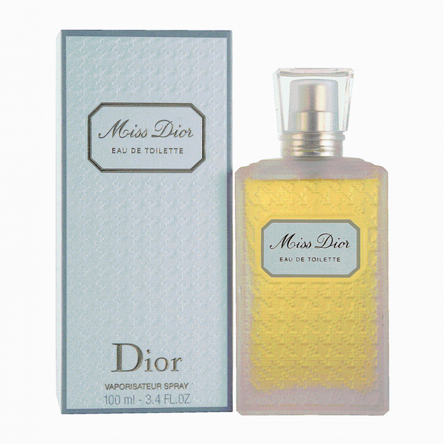 Christian Dior Miss Dior Originale Eau De Toilette 100ml