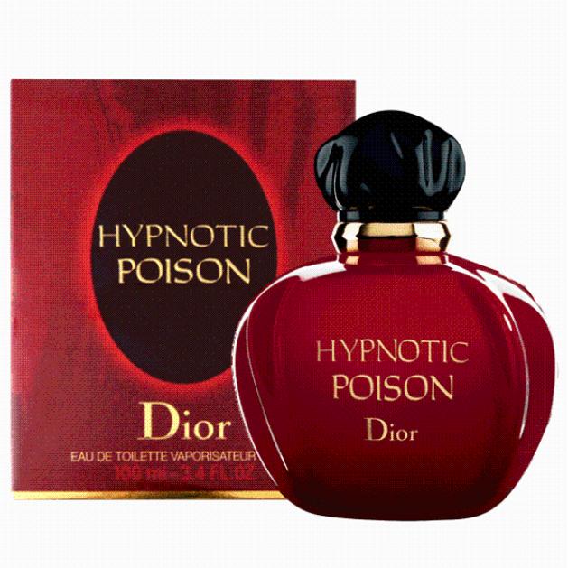Christian Dior Hypnotic Poison Eau de Toilette 100ml