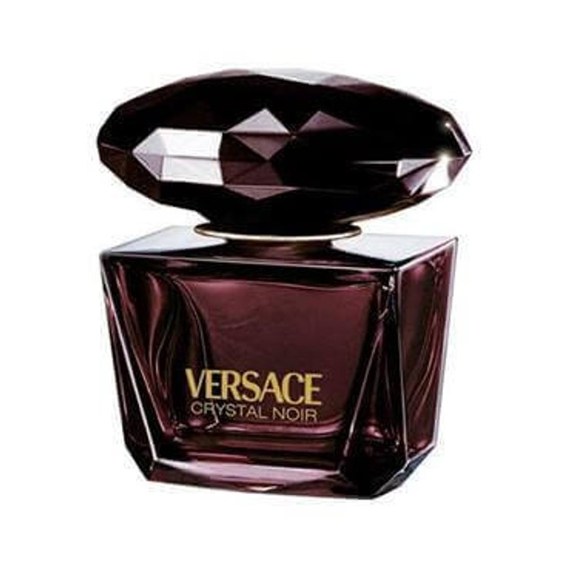 Versace Crystal Noir Eau De Toilete 90ml