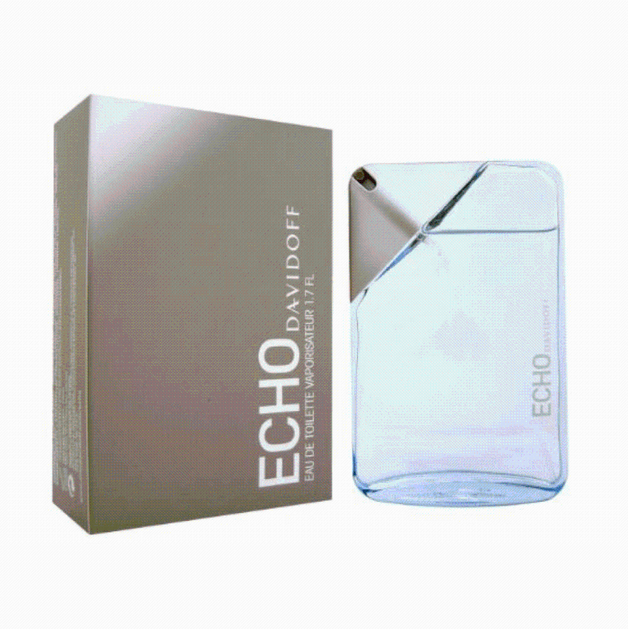 Davidoff Echo Man Eau de Toilette 100ml