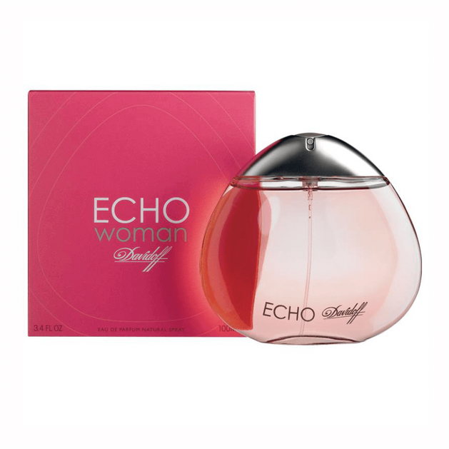 Davidoff Echo Woman Eau de Parfum 100ml