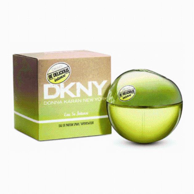 DKNY Be Delicious Eau So Intense  eau de parfum100ml