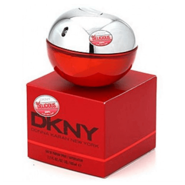 DKNY Red Delicious Donna Karan eau de parfum 50ml