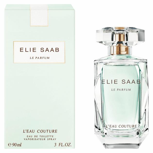 Elie Saab  Le Parfum L\'eau Couture Eau de toilette 90ml
