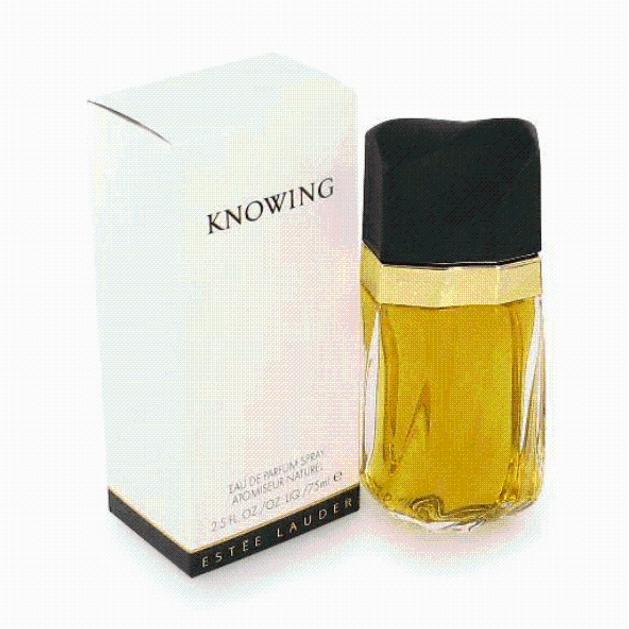 Estée Lauder Knowing eau de parfum 75ml