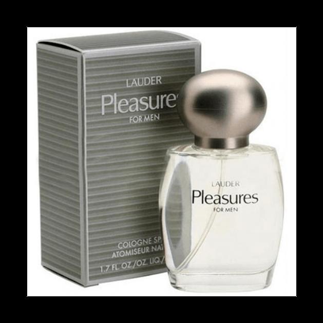 Estee Lauder Pleasures Eau de Cologne 50ml